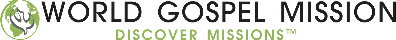 World Gospel Mission alternative logo